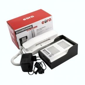 Domofony - domofon 1-rodzinny adp-44a3  /rl-3203d/ eura