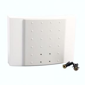 Dzwonki-do-drzwi-przewodowe - dzwonek elektroniczny przewodowy z regulacją głośności 16 melodii dnu-912/n zamel