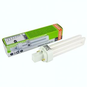 Swietlowki - świetlówka kompaktowa pl-c 18w/840/2p g24d dulux d osram