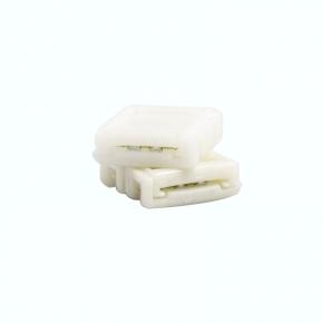 Akcesoria-do-tasm-led - złączka taśm led ls901 taśma-taśma 1-kolor. 8mm lumax