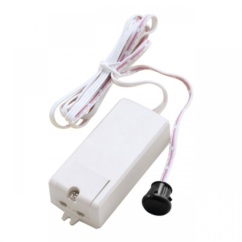 Czujniki-ruchu - czujnik ruchu gest pir biały 03693 ideus firmy IDEUS