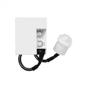 Czujniki-ruchu - czujnik ruchu pixi pir biały 03695 ideus