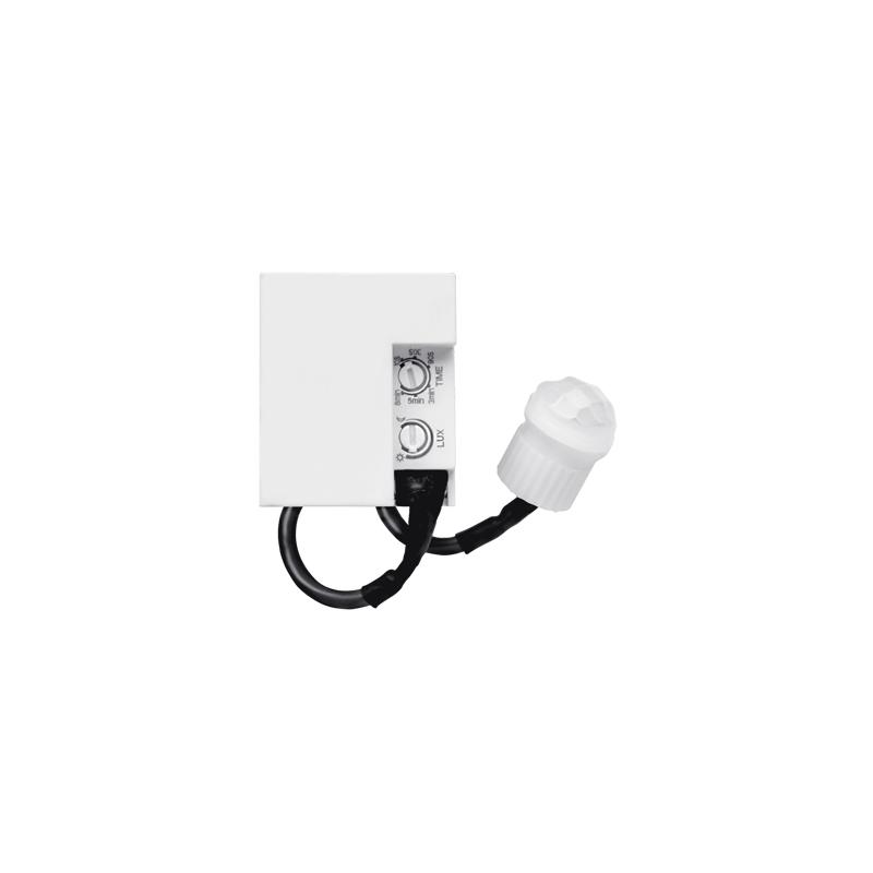 Czujniki-ruchu - czujnik ruchu pixi pir biały 03695 ideus firmy IDEUS