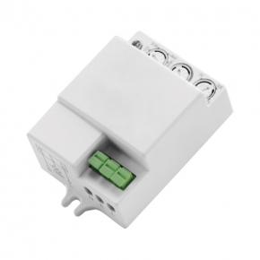 Czujniki-ruchu - mikrofalowy czujnik ruchu biały neo mvs small 03698 ideus