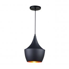 Lampa wisząca Emi Black B...