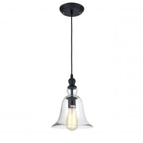 Lampy-sufitowe - lampa wisząca emily glass vo0900 volteno