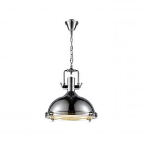 Lampa wisząca Silver Glob...