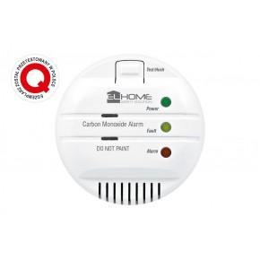 Czujniki-czadu - czujnik czadu mini el home cd-50b8  2xaaa 3v eura-tech