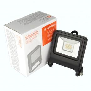 Naswietlacze-led-10w - naświetlacz led 10w floodlight value 800lm 110° ip65 4000k neutralny czarny ledvance