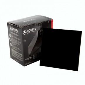 Wentylatory-o-srednicy-100 - wentylator standardowy imitujący płytkę z czarną nakładką ø100 veroni 007-4393a 100s dospel