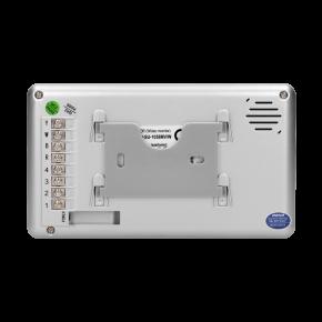Wideodomofony - zestaw wideodomofonowy ammo 4,3 or-vid-su-1058/w orno