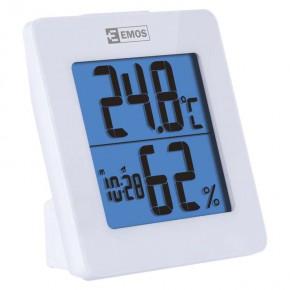 Termometry-i-stacje-pogodowe - termometr z higrometrem e0114 emos - 2603117000