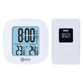 Termometry-i-stacje-pogodowe - termometr bezprzewodowy z wyświetlaczem e0127 emos