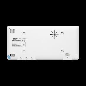 Wideodomofony - zestaw wideodomofonowy biały arcus rfid 7 or-vid-js-1053/w orno