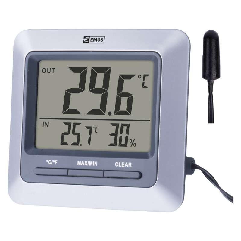 Termometry-i-stacje-pogodowe - termometr e8860 emos - 2603016000 firmy EMOS
