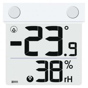 Termometry-i-stacje-pogodowe - termometr okienny z higrometrem rst01278 emos