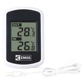 Termometry-i-stacje-pogodowe - termometr e0041 emos - 2603013000