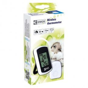 Termometry-i-stacje-pogodowe - termometr bezprzewodowy e0042 emos - 2603118000