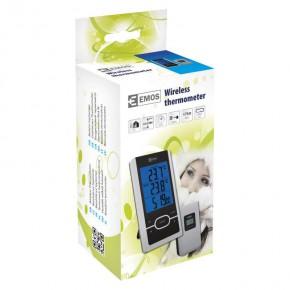 Termometry-i-stacje-pogodowe - termometr bezprzewodowy e0107 emos - 2603115000