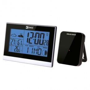 Termometry-i-stacje-pogodowe - stacja pogodowa e3070 emos - 2606139000