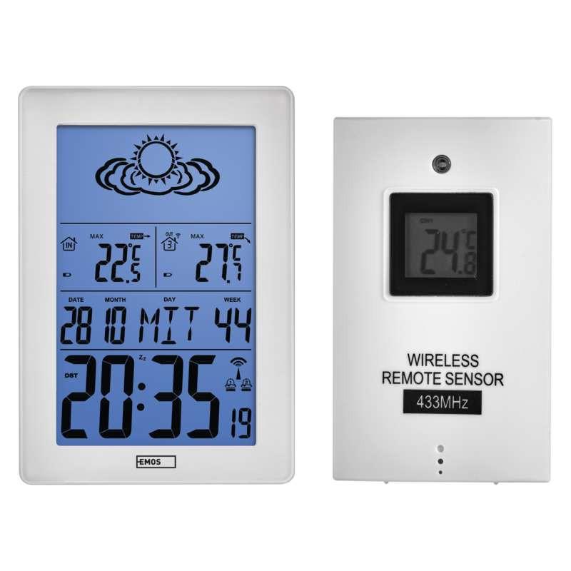 Termometry-i-stacje-pogodowe - stacja pogodowa e5063 emos - 2606158000 firmy EMOS
