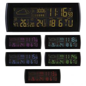 Termometry-i-stacje-pogodowe - stacja pogodowa e5101 emos - 2606163000