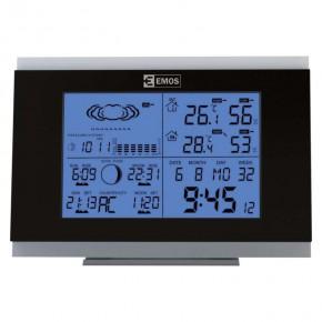 Termometry-i-stacje-pogodowe - stacja pogodowa aok-5018b emos - 2606126000