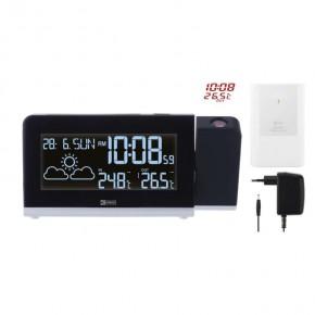 Termometry-i-stacje-pogodowe - stacja pogodowa z projektorem e8466 emos - 2606150000