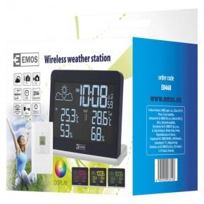 Termometry-i-stacje-pogodowe - stacja pogodowa e8468 emos - 2606151000
