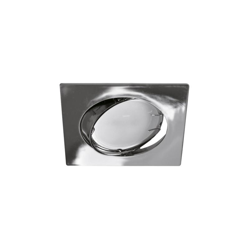 Oprawy-sufitowe - sufitowa oprawa punktowa oktan d chrome 01231 ideus firmy IDEUS - STRUHM