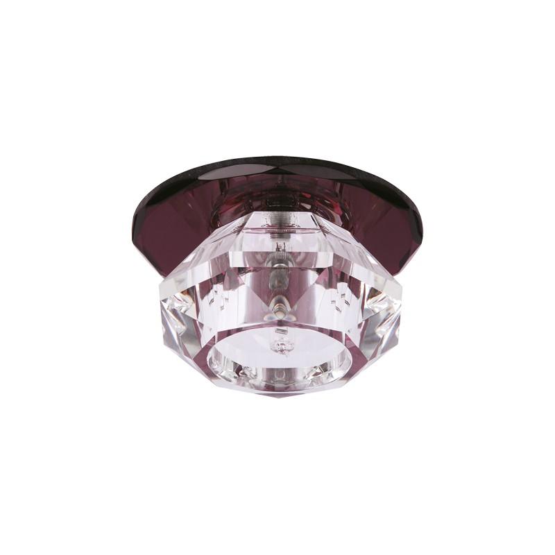 Oprawy-sufitowe - sufitowa oprawa punktowa nergis hl801 purple 01342 ideus firmy IDEUS - STRUHM