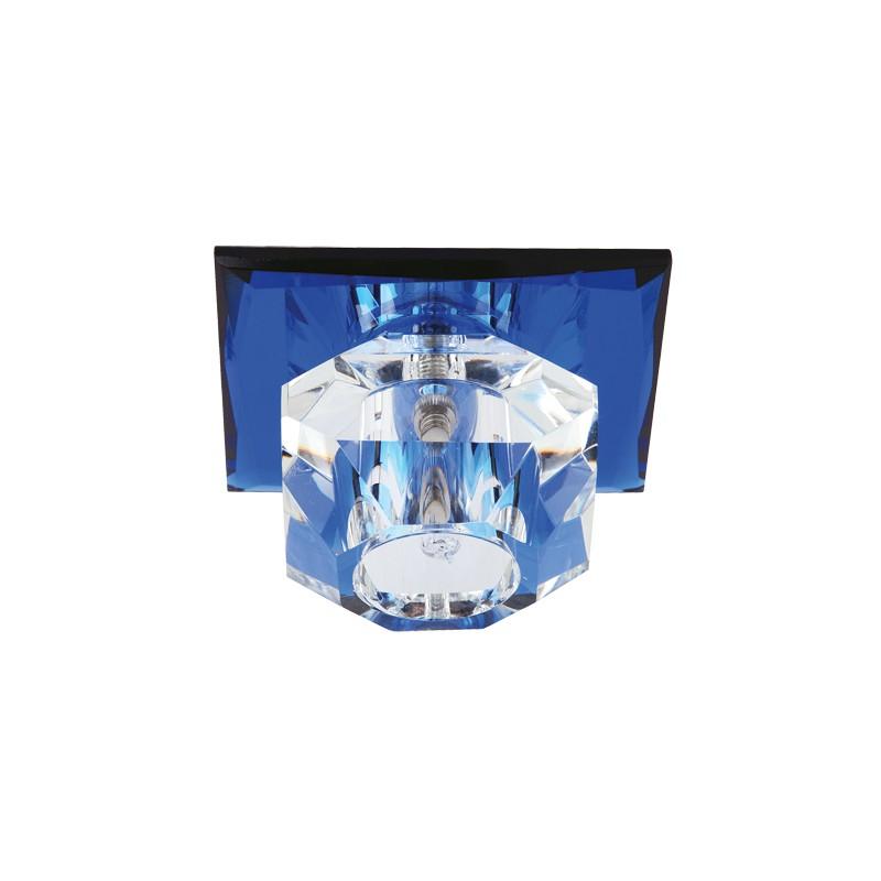 Oprawy-sufitowe - niebieska oprawa sufitowa nufer hl800 blue 01335 ideus firmy IDEUS - STRUHM