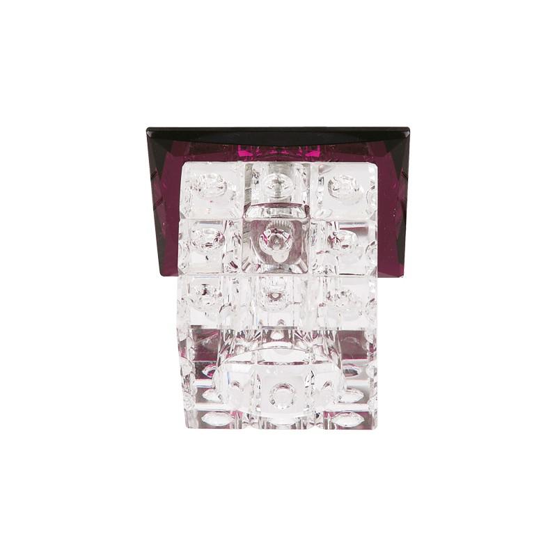 Oprawy-sufitowe - punktowa oprawa sufitowa lilyum hl805 purple 02108 ideus firmy IDEUS - STRUHM