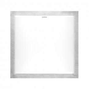 Oprawy-sufitowe - kwadratowa plafoniera smd led alex led d 12w 4000k 03243 ideus