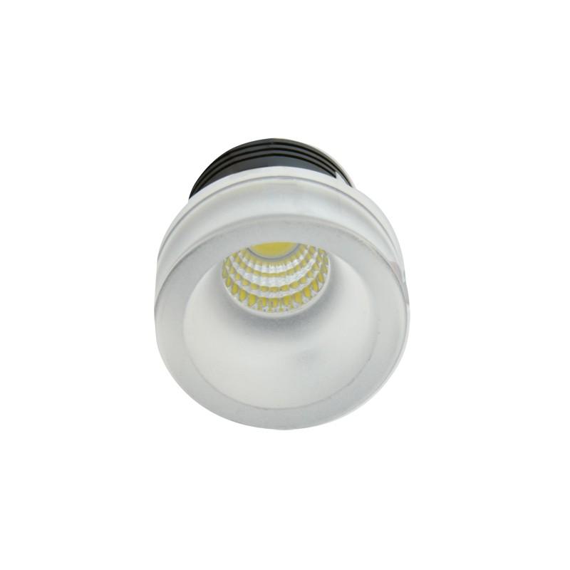 Oprawy-sufitowe - oprawa oświetleniowa wpuszczana w sufit cob led julia led 3w 4200k 02933 ideus firmy IDEUS - STRUHM