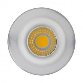 Oprawy-sufitowe - oprawa oświetleniowa wpuszczana w sufit cob led julia led 3w 4200k 02933 ideus