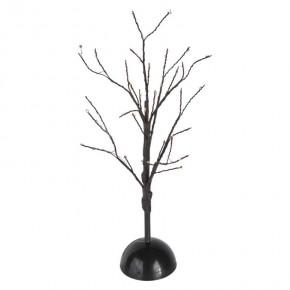 Oswietlenie-choinkowe - dekoracyjne drzewko świąteczne led z timerem na baterie 32xled zy2134 emos