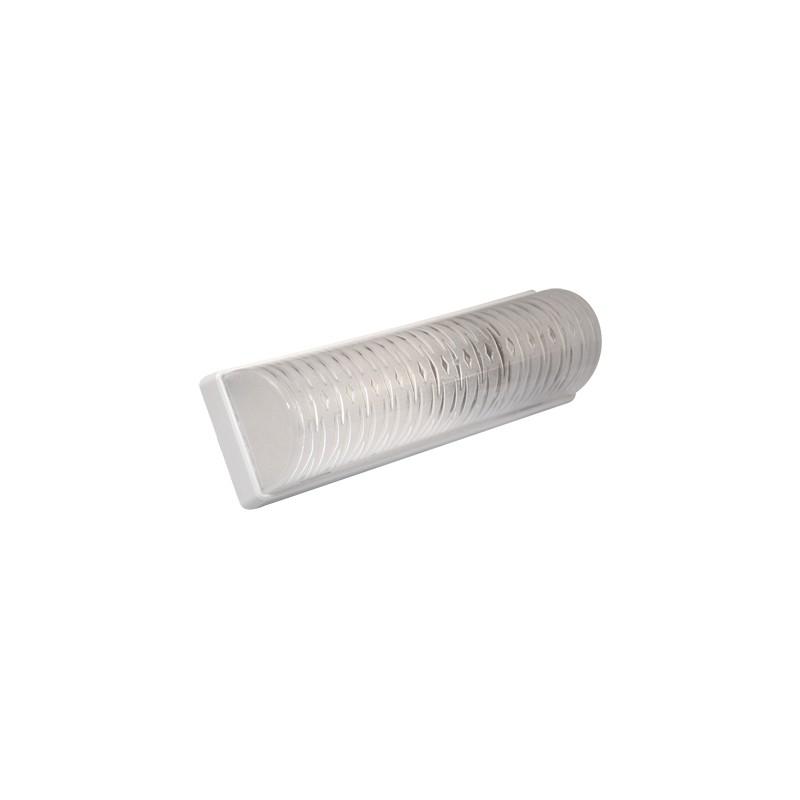 Plafony - plafoniera lolly biała 02369 ideus firmy IDEUS - STRUHM
