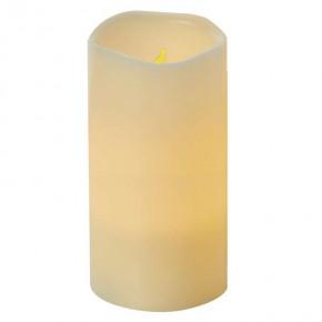 Oswietlenie-choinkowe - świąteczna dekoracyjna świeca led na baterie 15cm 3xaaa z timerem zy2148 emos
