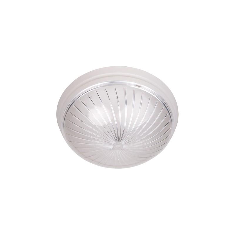 Plafony - okrągła plafoniera sufitowa ufo zagrep 01983 ideus firmy IDEUS - STRUHM