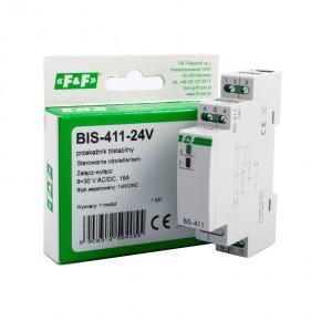 BIS-411-24-V Przekaźnik...