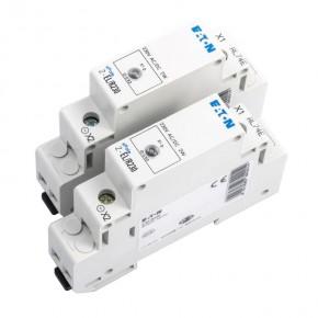Lampki-kontrolne - lampka kontrolna pojedyncza z-el/r230 /284921 eaton