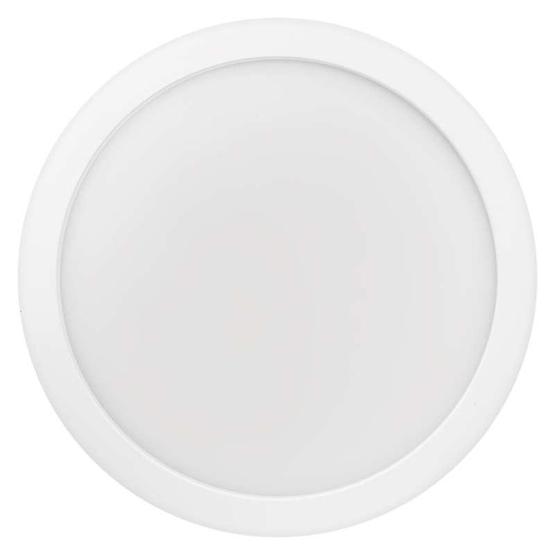 Plafony - oprawa led okrągła 24w ip20 neutralna biel emos - 1539053080 firmy EMOS