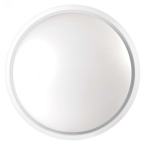 Plafony - oprawa led okrągła 14w ip54 ciepła biel emos - 1539071140