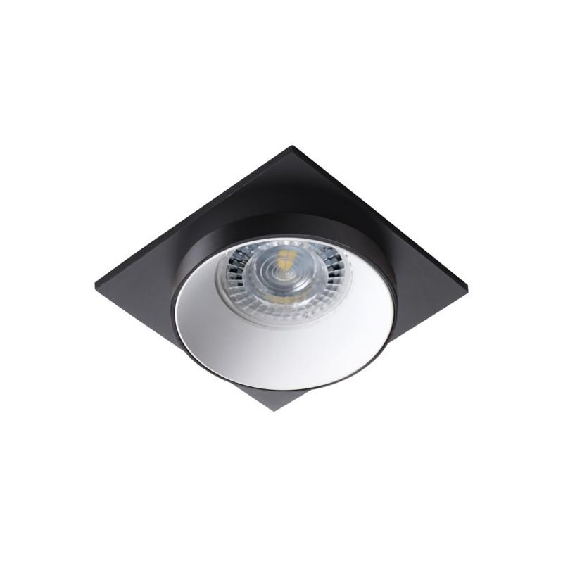 Oprawy-sufitowe - dekoracyjna oprawa oświetleniowa simen dsl b/w/b kanlux firmy KANLUX