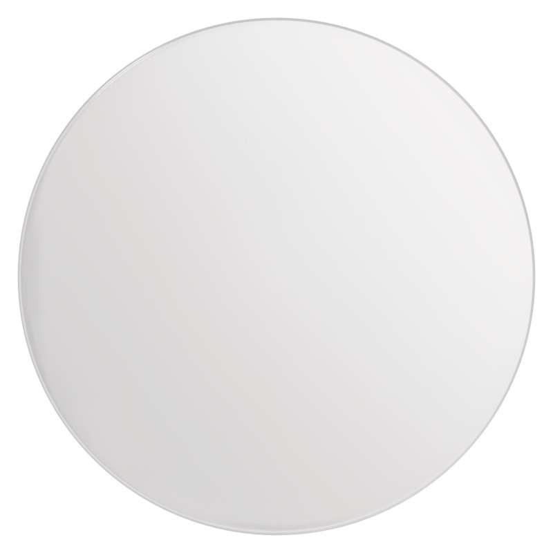 Plafony - okrągła plafoniera led biała 24w 4000k 1600lm ip44 zm4302 emos firmy EMOS