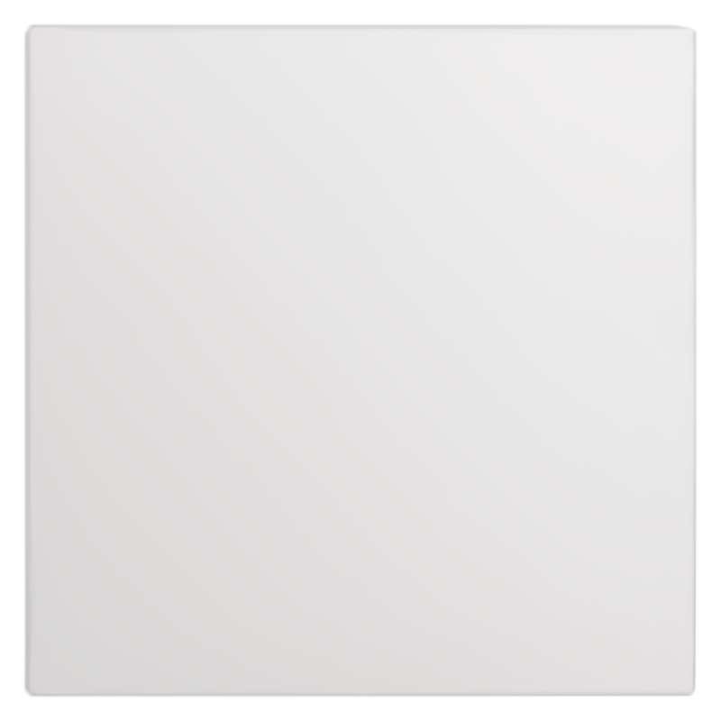 Plafony - oprawa led kwadratowa 15w ip44 ciepła biel emos - 1539041030 firmy EMOS