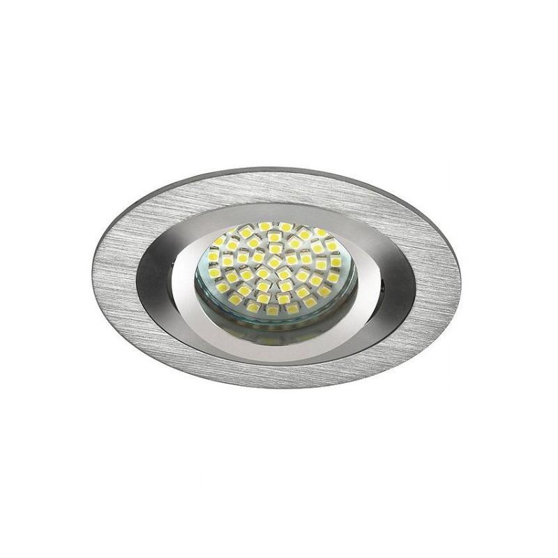 Oprawy-sufitowe - okrągła oprawa sufitowa 92 mm ruchoma seidy ct-dto50-al kanlux firmy KANLUX