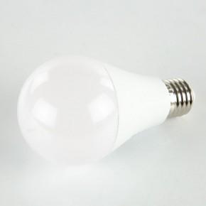 Gwint-trzonek-e27 - żarówka led e27 a70 18w-120w 1700lm 240° 3000k ciepły energy a+ maxled
