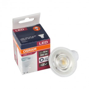 żarówka LED VALUE PAR16 50...